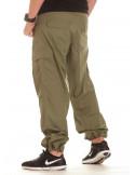 BSAT Combat Cargo Pants Olive