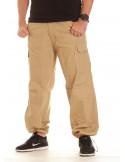 BSAT Combat Cargo Pants Khaki