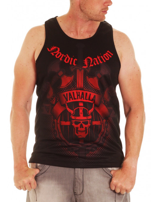 Valhalla Tanktop by Nordic Nation