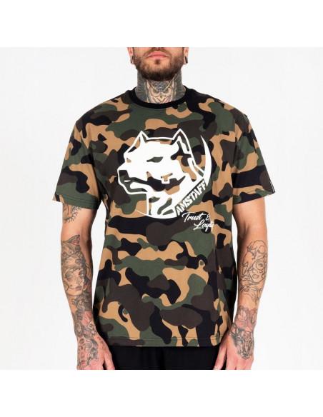 Amstaff Taflo T-Shirt