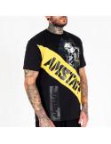 Amstaff Haron T-Shirt Black