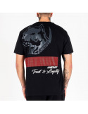 Amstaff Garros Camo T-Shirt