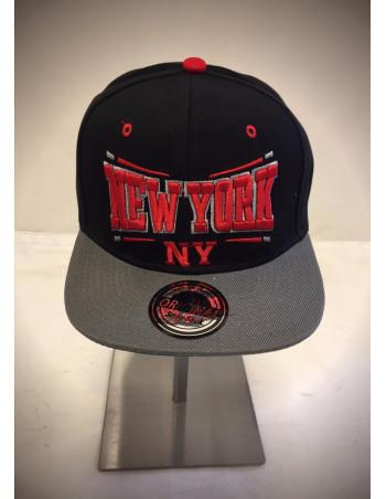 Snapback Cap II New York