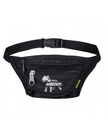 Amstaff Evar Belt Bag
