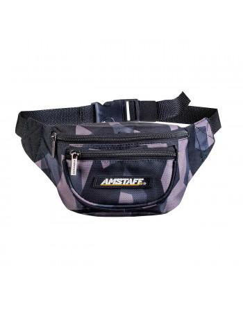 Amstaff Evar Belt Bag Camo