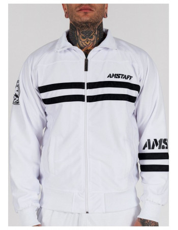 Amstaff Okos Trackjacket Back