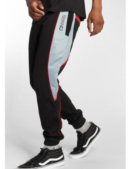 DNGRS Sweatpants Black