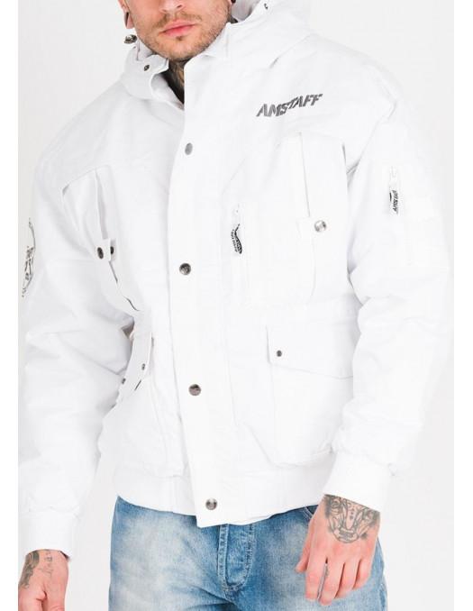 Amstaff Conex Jacket White