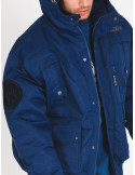 Amstaff Conex Jacket Navy