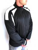FAT313 Master TrackJacket BlackNWhite
