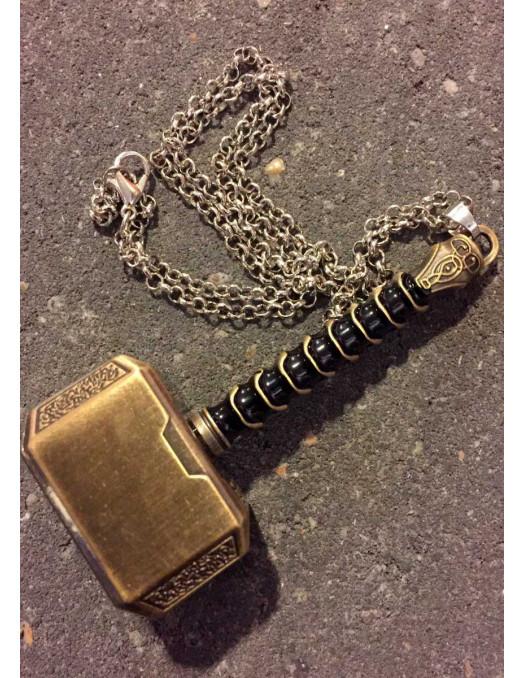 Vikings Jewelry, Necklace IIIII