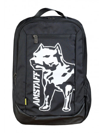 Amstaff Taske Backpack Black Sport