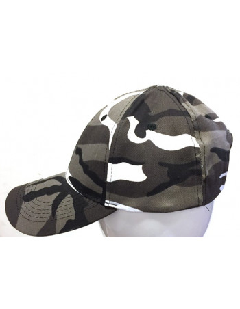 TechWear Urban Baseball Cap
