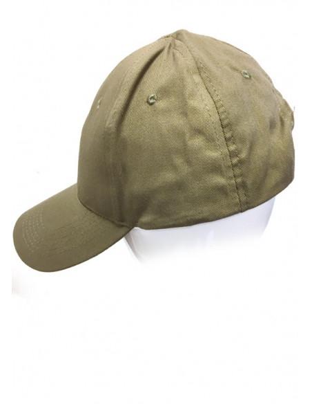TechWear Baseball Cap Olive