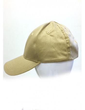 TechWear Baseball Cap Khaki