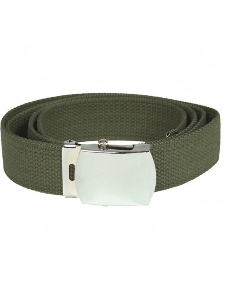 Urban Army Cotton Belt Olive