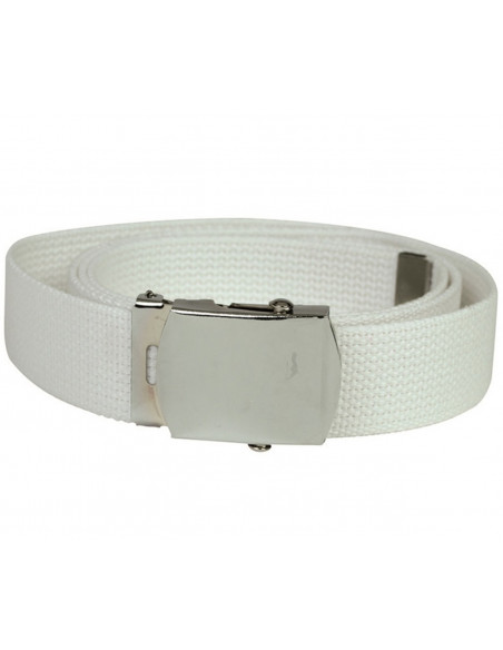 Urban Army Cotton Belt White