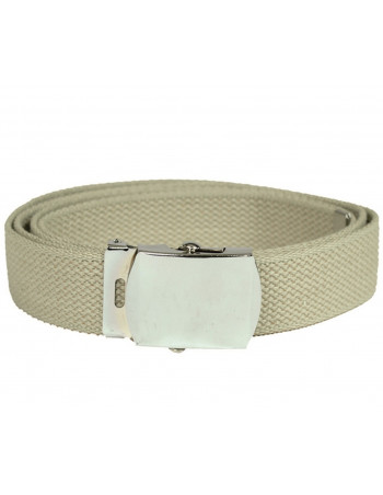 Urban Army Cotton Belt Khaki