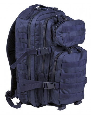 TechWear BackPack Navy