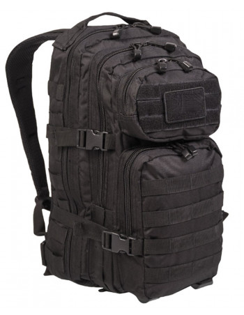 TechWear BackPack Black