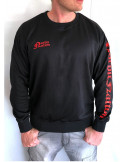 Nordic Nation Valhalla CrewNeck