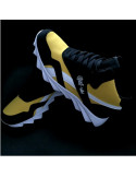 Race Shoes Black/Yellow/White by BSAT