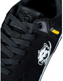 Amstaff Runners Sneakers Dog Black