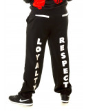 Pitbos Respect & Loyalty Sweatpants