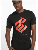 RocaWear T-Shirt NY 1999 Black/Red
