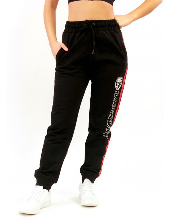 BabyStaff Ilox Sweatpants Black
