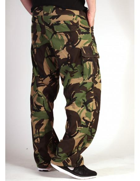 BSAT Combat Cargo Pants Forrest