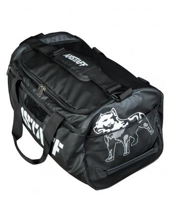 Amstaff Black Sportsbag Taske