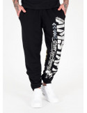 Amstaff Dasher Sweatpants Black