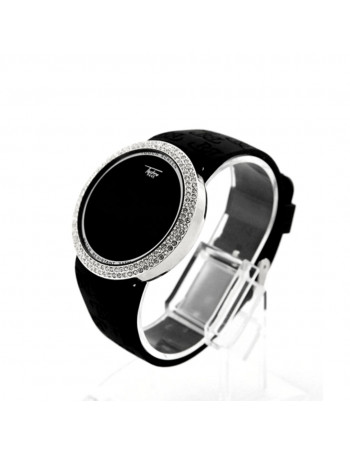 Rubber Band Touch Screen BlackNSilver