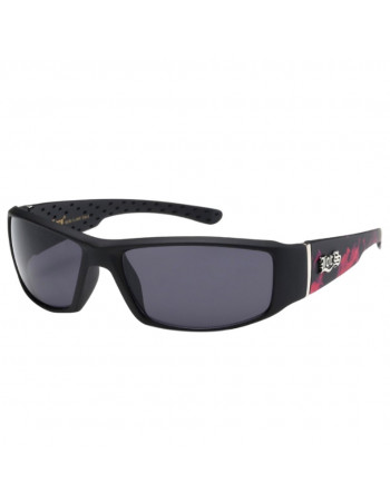 Black Flame sunglasses by LOCS