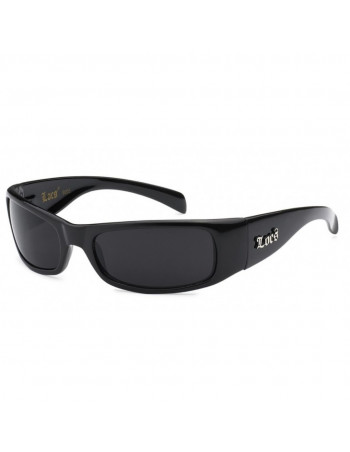 LOCS sunglasses Black Slim