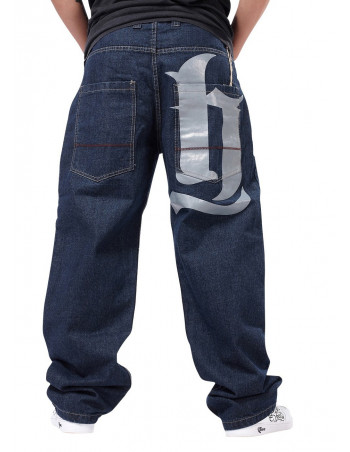 Classic Baggy Jeans Harlem - 2.sortering