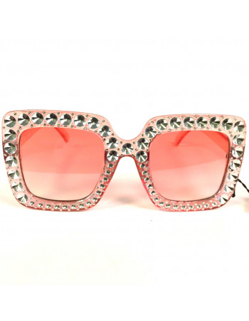 BadGal Sunglasses Pink