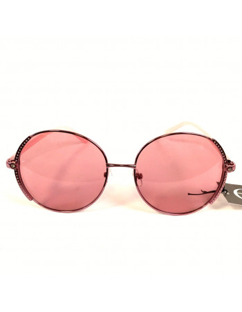 Coloured sunglasses Pink
