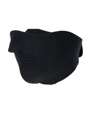 Neopren Mask Black by Tech Wear