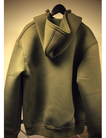 Neoprene Jacket Olive