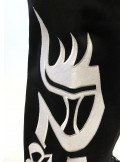 Logo Sweatpants BlackNWhite by Nordic Nation