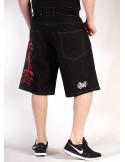 BSAT Streets of Cali Shorts Black
