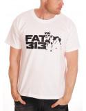FAT313 Master T-Shirt Legend White
