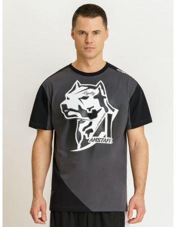 Amstaff Smasher T-Shirt