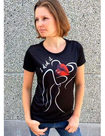 NoLimits Lips T-Shirt