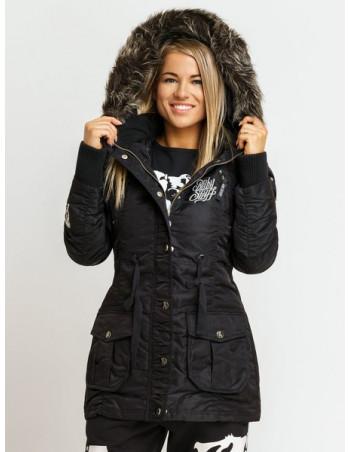 Babystaff Parka Jacket