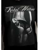 Rebel Nation Cuffs by BSAT