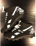 Skull Race Shoes Vol.2 Black by BSAT
