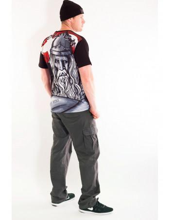 Holger Danske Awakens + Cargo Pants Combo
